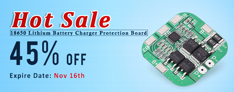 13229 Protection Board