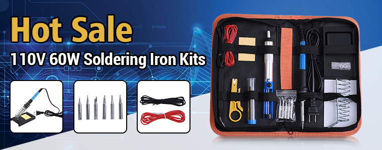 Soldering Iron Kits_GY18197