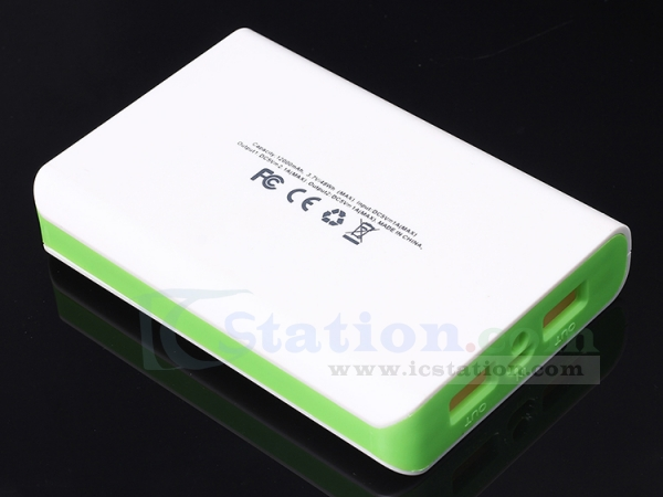 Charger Circuit Board Mobile Power Bank with Protective Box