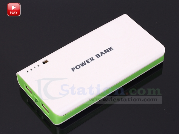 dc to dc double usb output boost converter module step up  power bank cases shop best diy power