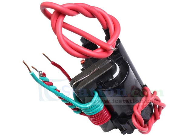 High Voltage Generator Inverter ZVS Arc Ignitor Ignition Coil High