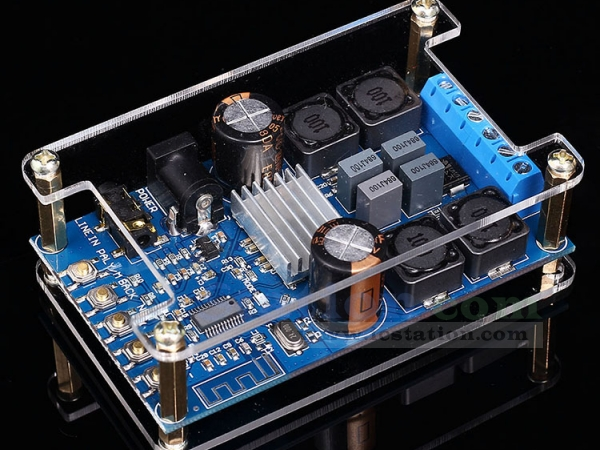 Digital Amplifier Wireless Bluetooth Audio Amp Board