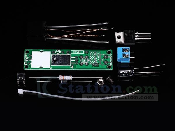 HV-1 High Voltage Igniter Kit Arc Ignition Parts Electric Arc