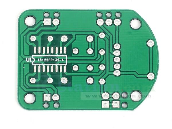 DIY Audio Power Amplifier Board Kit Radio Speaker