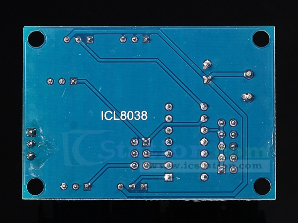 ICL8038 Signal Generator Medium/Low Frequency Module 10Hz