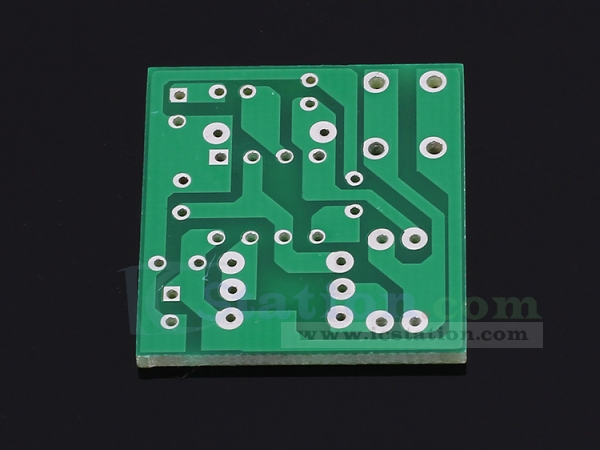 Swell Diy Kit Electronic Doorbell Suite Ne555 Electronic Production Wiring Cloud Hisonuggs Outletorg