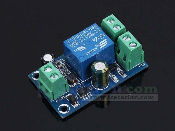 Power Off Protection Module Automatic Switching Module Ups