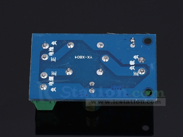 Power-OFF Protection Module Automatic Switching Module UPS Emergency