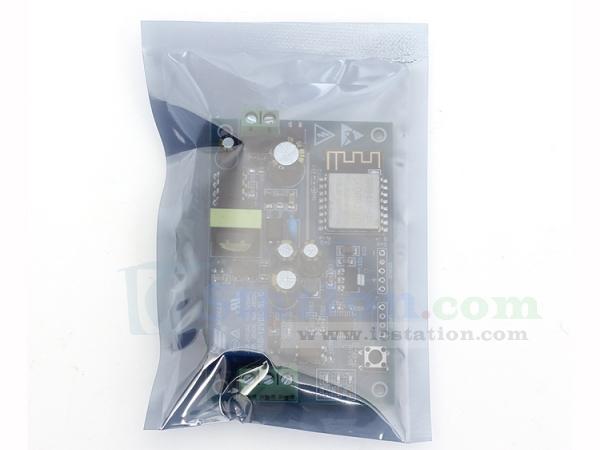 Iot Power Relay 220v