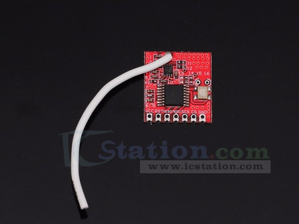 2 4G 400m Wireless Transceiver Module, Receiver Transmitter