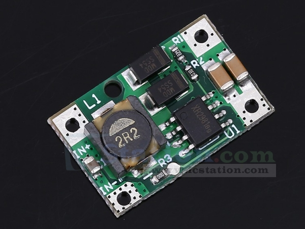 DC 5V 3A Fast Charging Board Step Up Power Supply Module