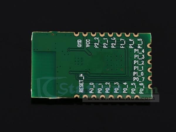 ZigBee CC2530+CC2591+PA Wireless Transceiver 2 4GHz 2 4G