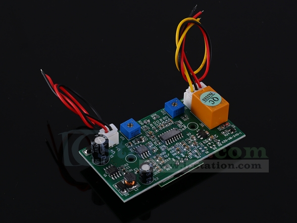 24GHz Microwave Radar Sensor Module 24 125GHz Adjustable