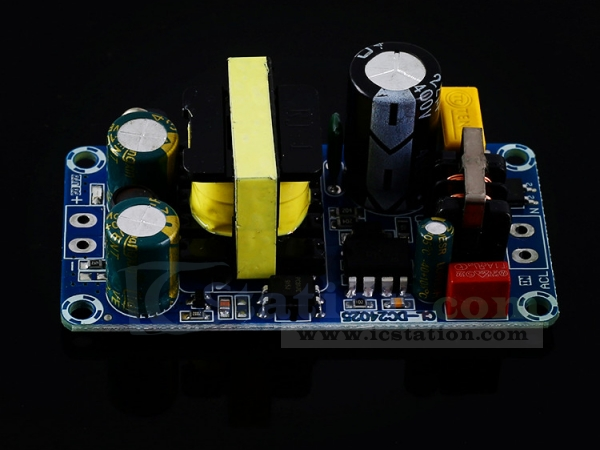 AC-DC 12V 2A 24W Isolated Step-Down Switch Power Supply