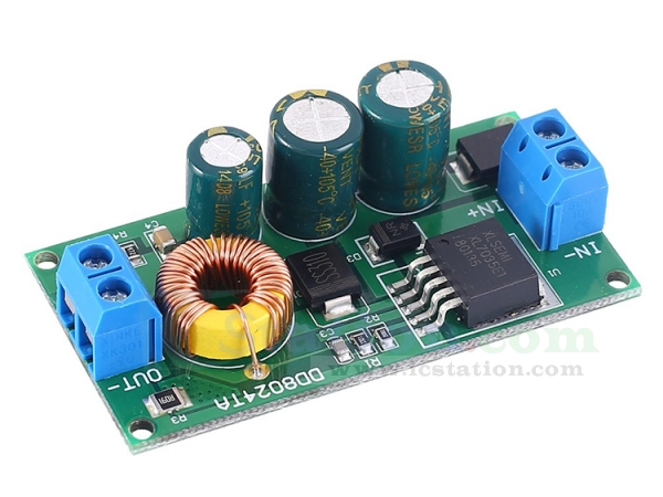 Utini 5v Power Supply Adjustable Power Supply Unit DC3.3V,12V,15V,24V,48V Suitable for Harsh Environment AC-DC Power Supply smps Output Voltage: 15V, Power: 50W, Input Voltage: 100-240V