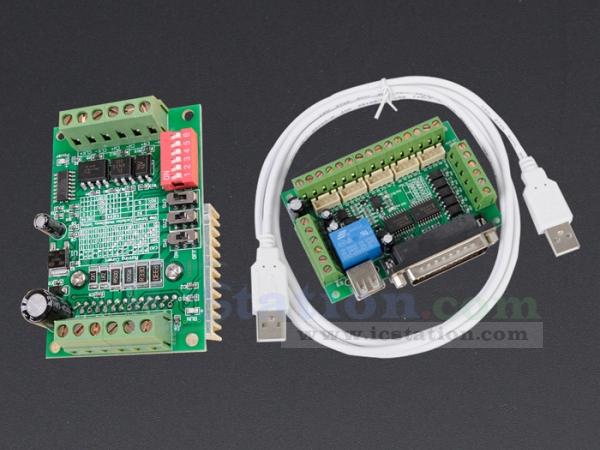 Mach3 Control Pro Mach3 Controller 3a Tb6560