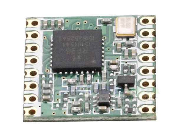 RFM96-433MHz LoRa-TM Wireless Transceiver Module for Remote/Model