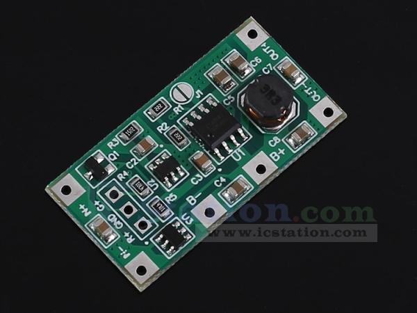 Lithium Li-ion 18650 3.7V Battery Charger DC5V Converter UPS Power Supply Module