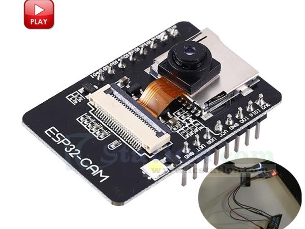 ESP8266 WIFI Wirelesss Data Transceiver Module Support Airkiss Protocol UART TTL