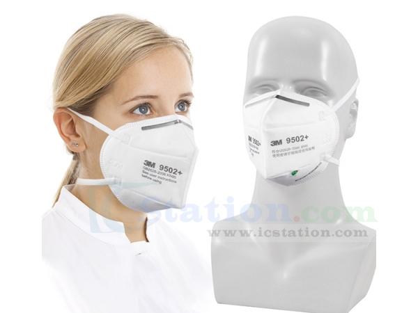 3m 9502 mask