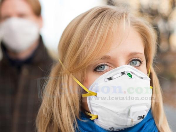 3m anti flu mask