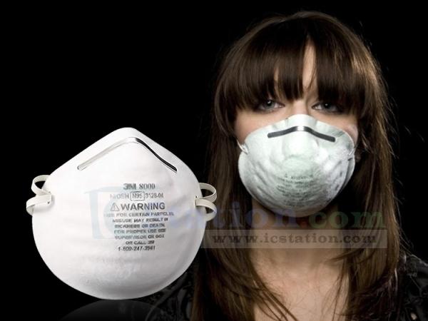 3m 8000 mask