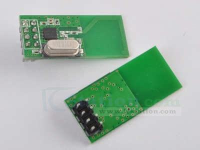 1pcs NRF24L01 2.4GHz Antenna Wireless Transceiver Module for MCU