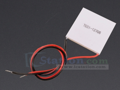 TEC1-12706 Thermoelectric Cooler Peltier 12V 60W 92W