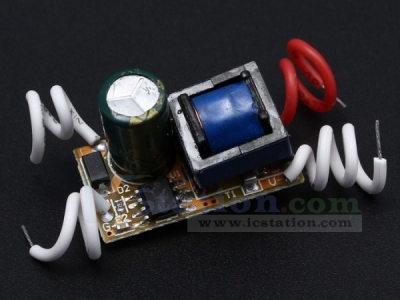 [L11]4-7x1w High Power LED Drive Power Supply Constant Current