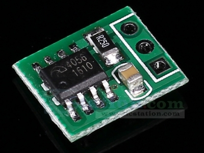 5V 1A 18650 Lithium Battery Charging Module Li-ion Charger Board for Airplane Model Toys