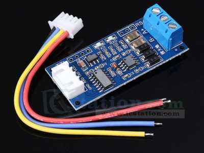 TTL to RS485 Converter 3.3V/5.0V Hardware Automatic Control for Arduino AVR