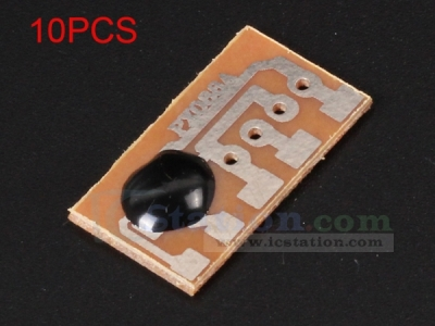 10pcs Christmas Music Voice Module Loop Play for DIY/Toy