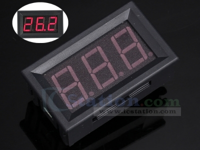 Thermometer K-type Thermocouple High Temperature Tester Digital LED Display