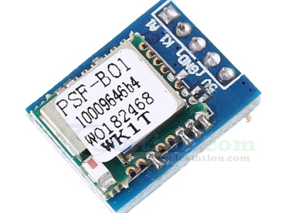 PSF-B01 WIFI/2G/3G/4G Switch Module DC 4.5V-5.5V Low Power APP Wireless Controller For Smart Home Compatible with iOS Andriod
