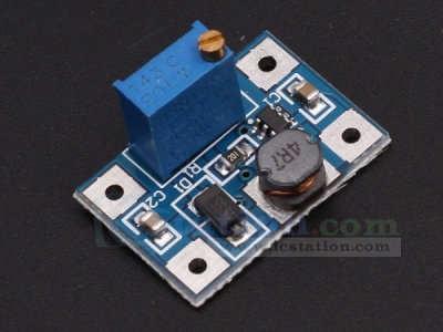 DC-DC SX1308 Converter Step-UP Adjustable Power Module Booster Converter