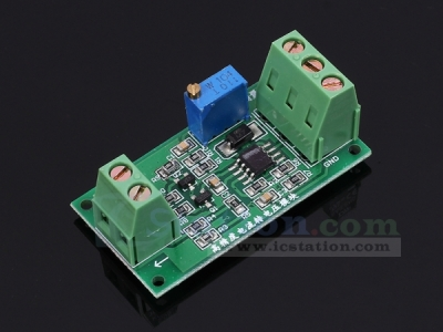 4-20mA to 0-5V Signal Current to Voltage Converter Module