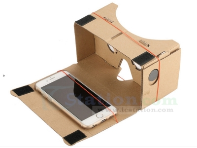 Vr box for Google Cardboard 3D VR Virtual Reality Glasses