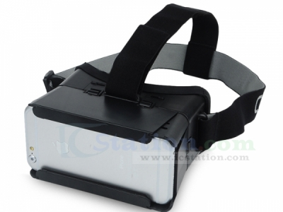Smart Glasses VR Phone Case 3D Virtual Reality Glasses for Android/IOS