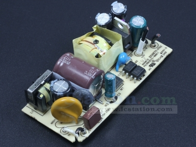 AC to DC Power Converter Module DC 5V 2A Switching Power Supply Board AC 100V-240V