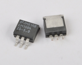 LM1084IS-5.0 LM1084 TO-263 NSC 5A Dropout Positive Regulator