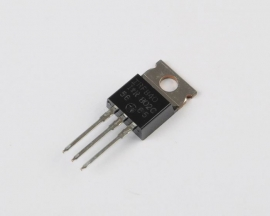 "IRF840 ""IR"" Power MOSFET N-Channel 8A 500V TO-220 IRF"