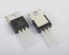 IRFZ44N IRFZ44 MOSFET N-Channel 49A 55V TO-220 IRF