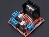 Dual H Bridge DC Stepper Motor Drive Controller for Arduino L298