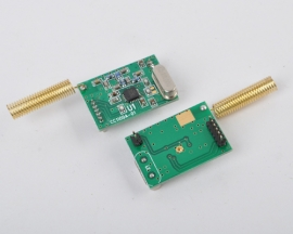 350m Distance Transmission CC1101 Wireless Module /433M/2500/NRF