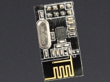 1pcs NRF24L01+2.4GHz Wireless Transceiver Module for Arduino MCU