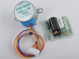 Stepper Motor Driver Board ULN2003 for Arduino 5V 4 Phase 5 Line