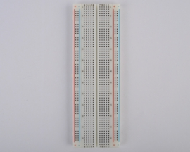 830 Point Solderless PCB Bread Board MB-102 Test DIY