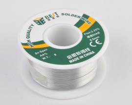 0.5mm Tin Lead Rosin Core Solder Soldering Wire 100g