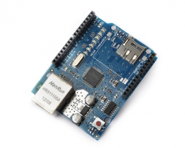 For Arduino Ethernet Network Extension Module