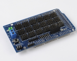 For Arduino MEGA Sensor Shield V1.0 Expansion Board